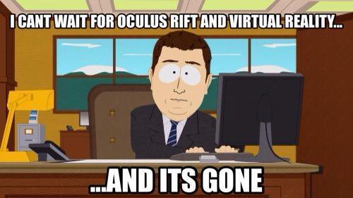 A reader sent this in summarizing the Oculus/FB merger - thanks Josh! http://t.co/VhDHmlUkim