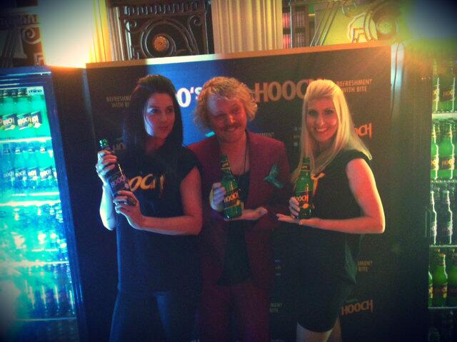RT @HoochLemonBrew: @lemontwittor loving a bit of HOOOOOCH #HoosForAHooch @morningad http://t.co/TA4lqRtOjE