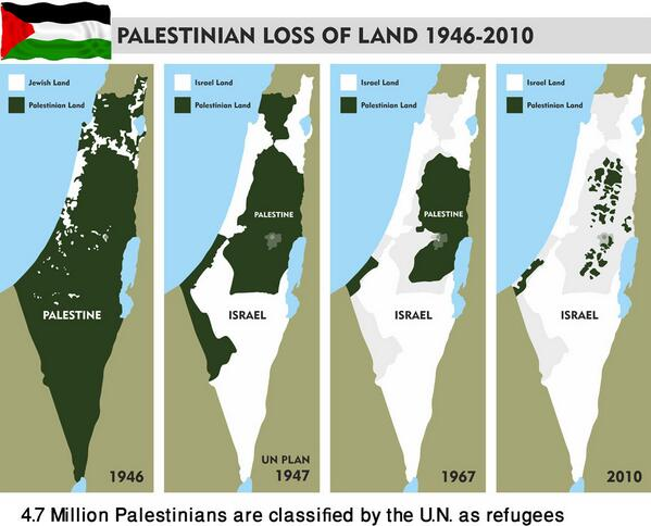 Palestinian activists worldwide are changing their facebook profile to this to show land loss #LandDay #March30 http://t.co/wKgCMgsjxJ