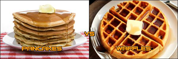 #Pancakes or #Waffles? http://t.co/QeSeWyPXL2
