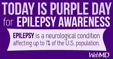 Do you know what to do if a friend has a seizure? #epilepsy #purpleday http://t.co/tUxL2IATd4