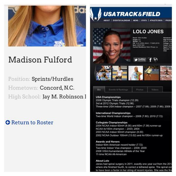 Yes @fulmadz I may have not won an Olympics but looking at your D2 stat page you havnt won anything. keep trying! http://t.co/kPUfpmPLV6
