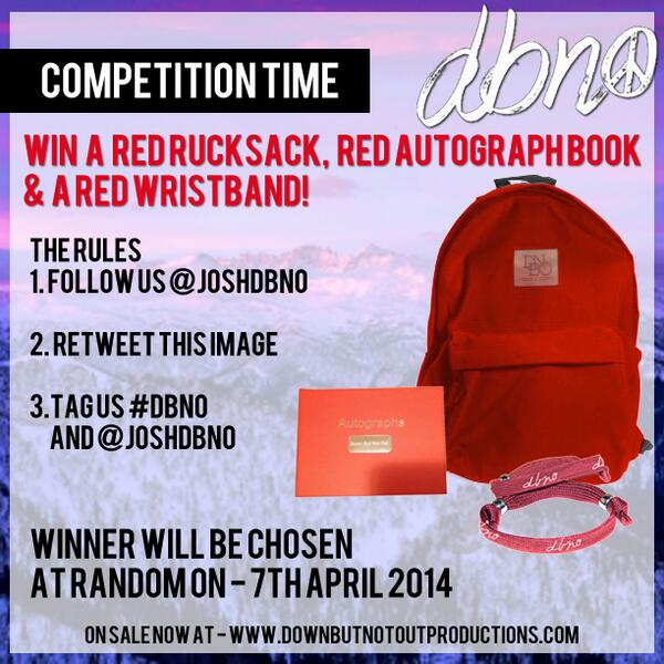 Hi Guys, We promised and so here is another competion to win great prizes!!Just follow the rules..Good Luck! http://t.co/TwA8M8fGIt