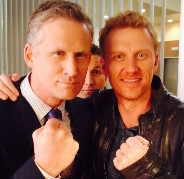 Dan and Jack are kickin' ass and taking names on @FrankandBashTNT ! @TheRealKMcKidd @breckinmeyer @MPG http://t.co/zhBawW8DuM