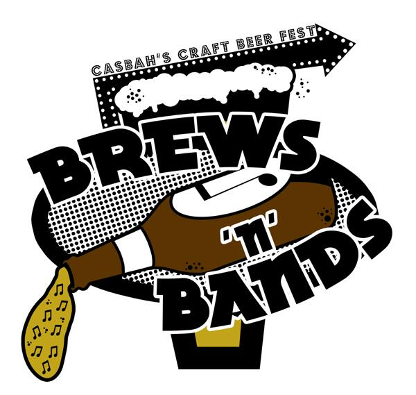 Our 3rd Annual Craft Beer Festival, @BrewsNBands returns -- SAT JUNE 7th -- Tickets go on-sale Monday More info Soon! http://t.co/hOmqOq5ncF