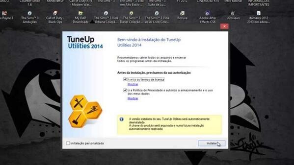 tuneup utilities 2013 serial keygen