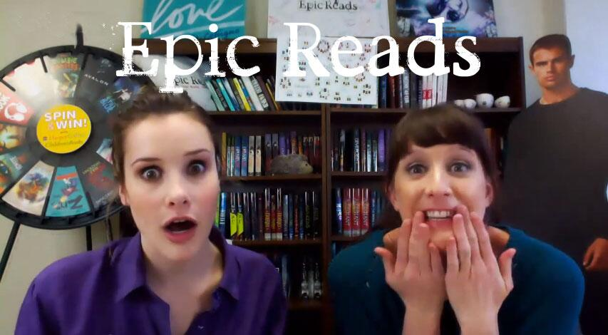 Tea Time with Team Epic Reads #57