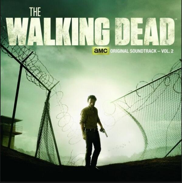 "Hey! Check out @WalkingDead_AMC Soundtrack featuring my song  ""Blackbird Song"" out Now!!  https://t.co/m9v3g82CRV http://t.co/ZPbThtqnYH"