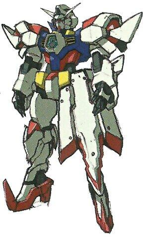 RT @GUNDAMms: 《F90II L...