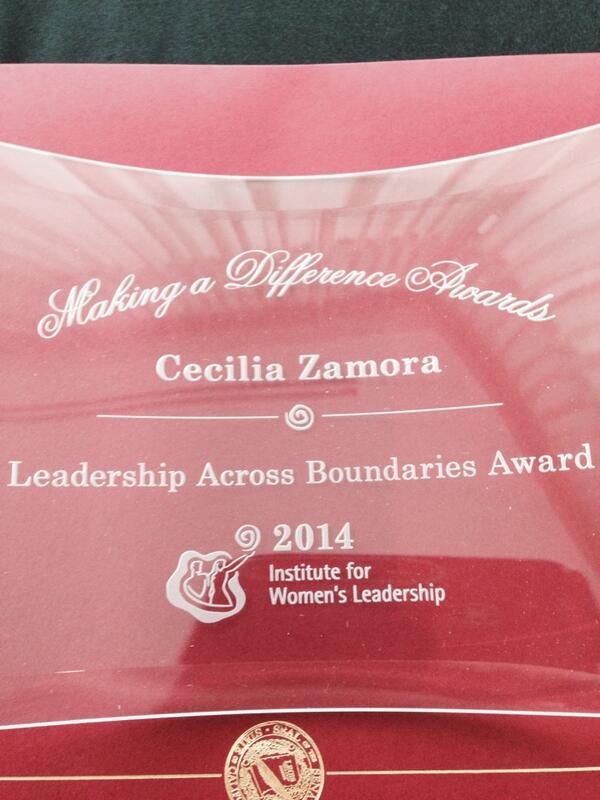 Cecilia Zamora is a leader across many boundaries! #thrive @NACWWomen @HOPEPACLatinas http://t.co/uaXO3Wawy9