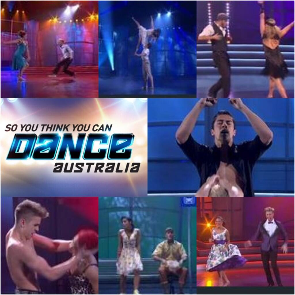 Tonight is going to be another great show of @SYTYCDAU from ballroom to breakdancing! Tonight at 7.30 #SYTYCDAU http://t.co/3Y3yFN5bvi