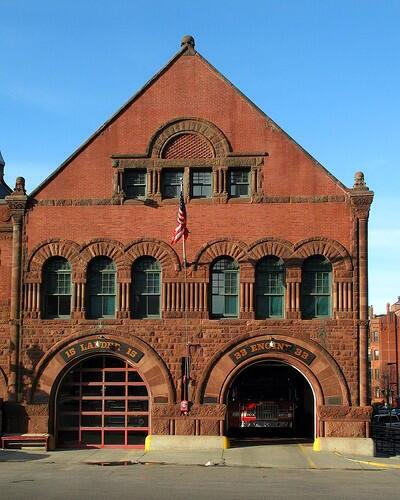 The worst tragedies are the ones suffered by those trying to prevent them. #engine33ladder15 http://t.co/uCtUloZU8F