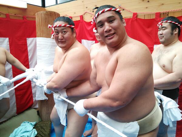 日本 相撲 協会 ツイッター