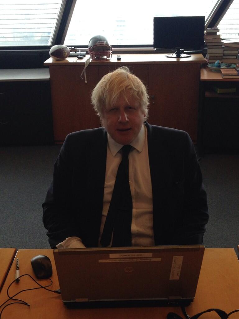 Ready for your questions. Let's get cracking #AskBoris http://t.co/rBWdzbZUzJ