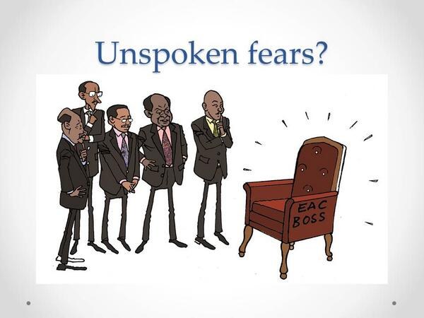 Does this image give an impression of who should be the 1st President of a Politically Federated #EAC? #SOEAR2013 http://t.co/KiEzzxMIJX