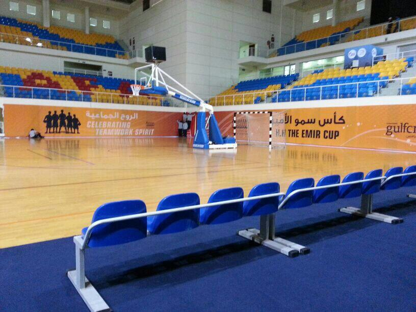 Emir Basketball Cup 2013-2014 Starts Today