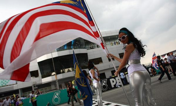 GP Malesia Formula 1 2016: partenza gara in diretta tv streaming gratis  oggi alle 9 del mattino