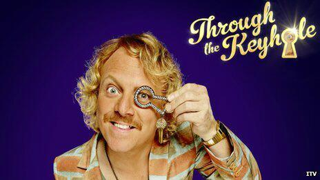 "RT @JenniferspinksS: ""@BBCNewsbeat: .@lemontwittor is to return for a second Keyhole on @ITV. http://t.co/H5f6wgfnEk & http://t.co/BlqrUDOs…"