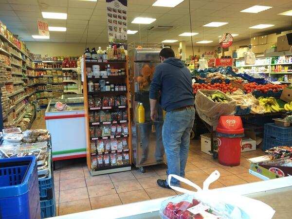 Supermarkt Gumus On Twitter Welkom Bij Supermarkt Gümüs 7 Dagen P