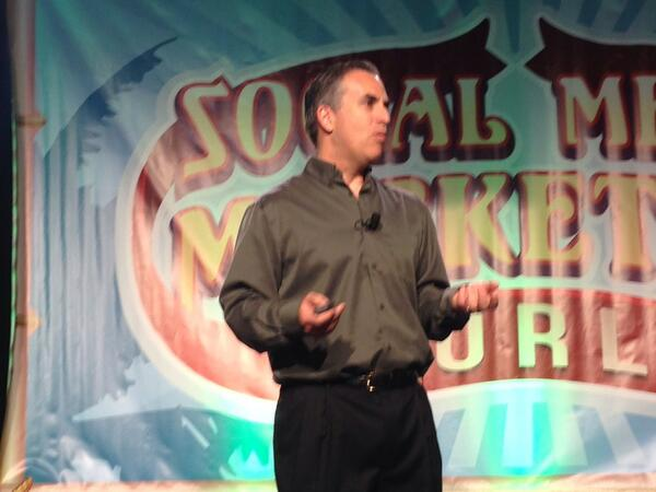 When you have a visual, you have a higher chance of getting interaction on your post. Is this true ;) #SMMW14 http://t.co/tHdMNIi7Q0