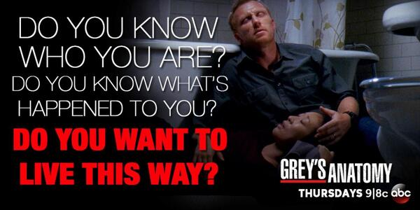 Greys Anatomy On Twitter Do You All New Greysanatomy Tonight