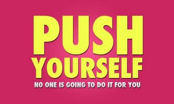 Motivation is up to YOU and ONLY YOU #fitnessmotivation #motivationalquotes http://t.co/3lCgkREwf7