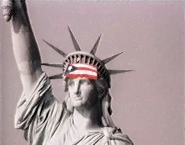 """Satatue Of Liberty With Puartarican Flag Tattoo: On Twitter: """"Puerto Rican Flag, Casually Chillin' On The"""