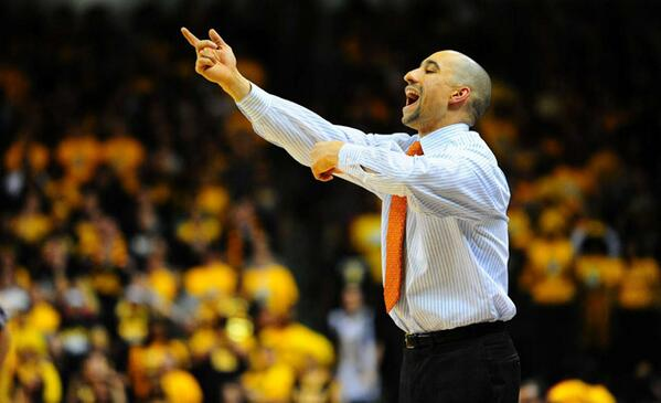 Report: Shaka Smart turns down Marquette offer http://t.co/oEuCRfvLrh http://t.co/fFl3OpU3TV