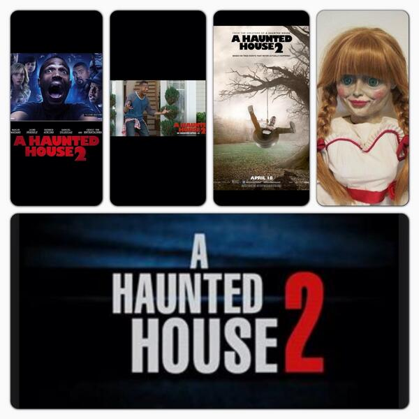 @MarlonWayans 21 days until #AHauntedHouse hits theatres! Expect the unexpected with @MarlonWayans  #3Weeks baby