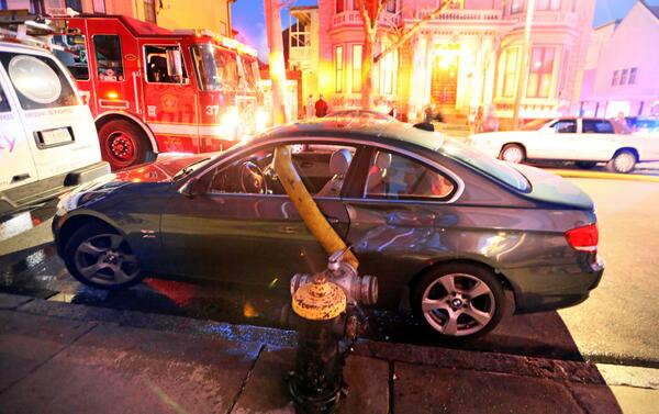 LOL RT @SoupFox: .@failpark_yow MT @pictureboston:BMW parked at a hydrant during @BostonFire 8 alarm fire tonight http://t.co/bl2ilRMvhR