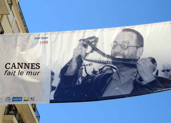 #DailyFilmFestivalPhoto: Jean Reno is hungry for great cinema at the 51st Cannes Film Festival (@FdC_officiel) http://t.co/FEsgYAlNmZ