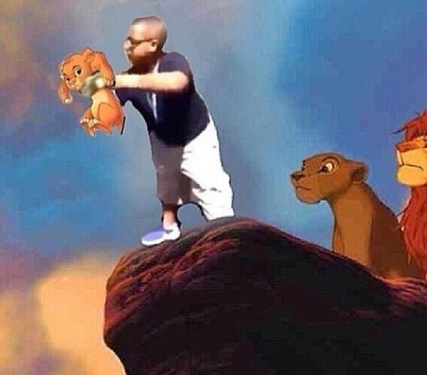 Yeet Memes On Twitter Lion King Yeet Httptcolitnywlfgj