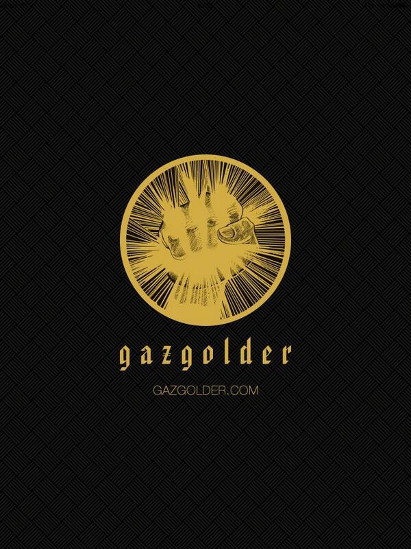 логотип картинка газгольдер