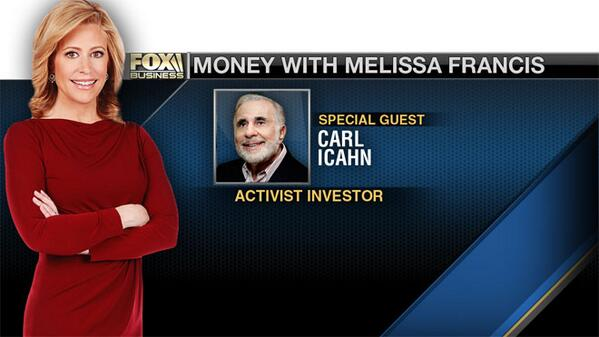Melissa Francis silenced by CNBC when exposing ObamaCARE (Video)