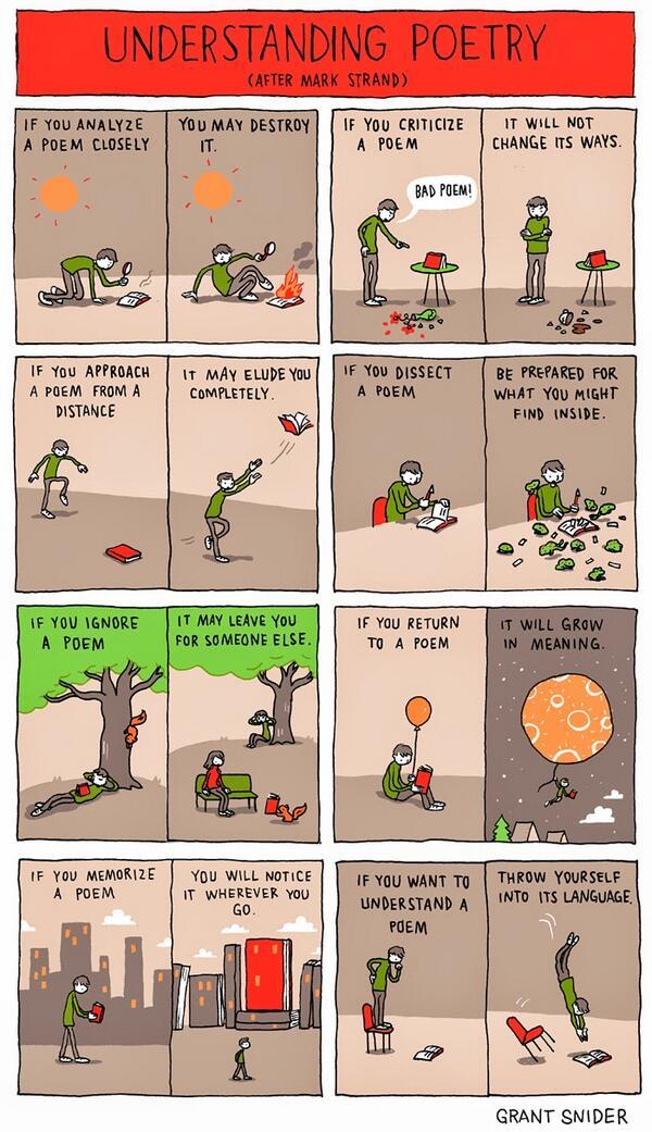 Understanding poetry, http://t.co/XVc3hx9V6o http://t.co/sAkExfX4lL via @skiourophile