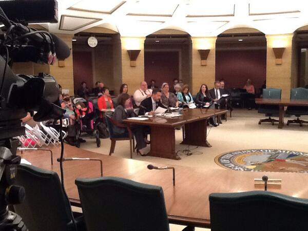 Thumbnail for Medical Marijuana Debate in MN Senate to Continue After Easter