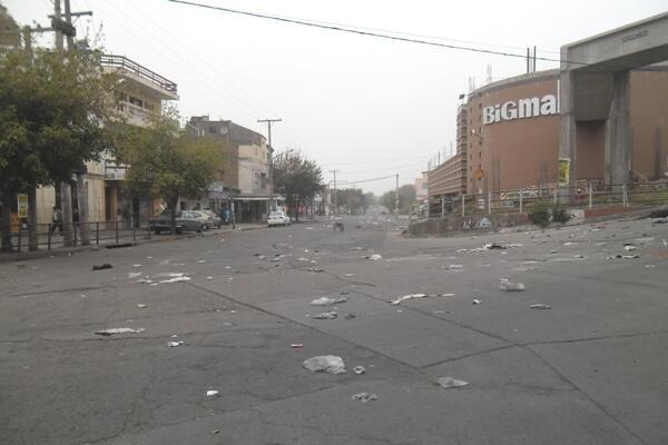 """#Argentina #Sociedad """"@LasHorasdejujuy PARO EN JUJUY: ACTIVIDAD CASI NULA Y ALGUNOS INCIDENTES http://t.co/UgZ3YdEFfq http://t.co/Io1uON9BHt"""