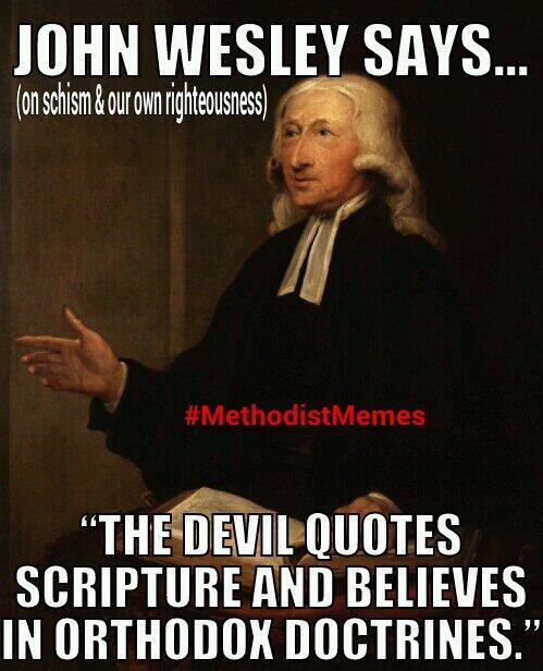 Methodist Memes (@MethodistMemes) | Twitter