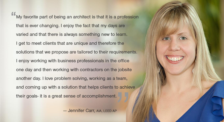 Twitter / Gresham_Smith: Among the reasons Jennifer ...