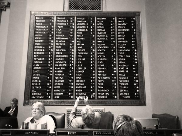 Thumbnail for MN House Passes Minimum Wage Increase