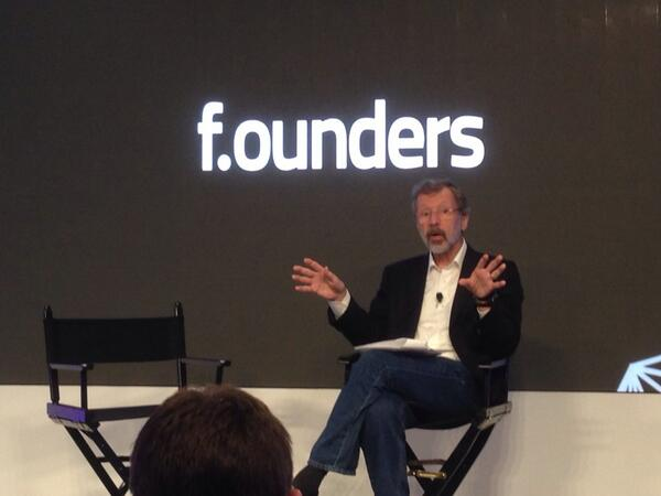 """If you are not making mistakes, you are not doing something new."" - Pixar Founder @edcatmull #FoundersNY http://t.co/oqrGW2AyOt"