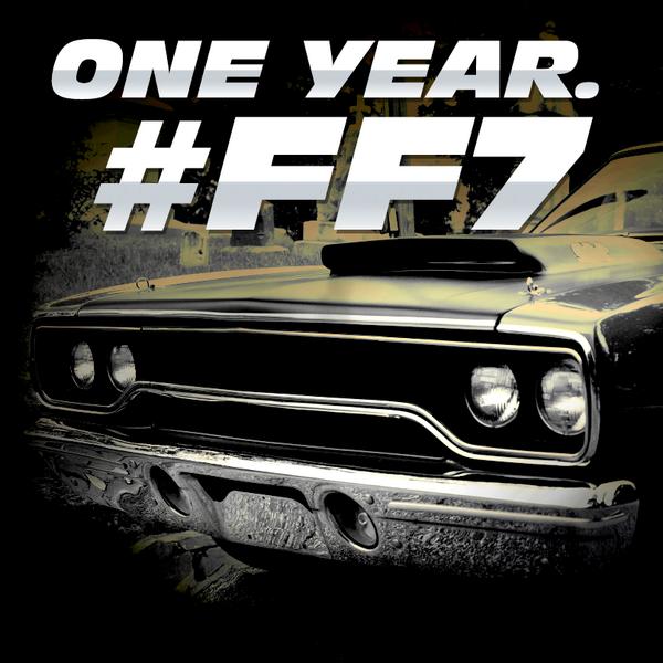 Fast Furious On Twitter The Saga Continues April 10 2015 FF7 Tco 8Mfsi3xjTd