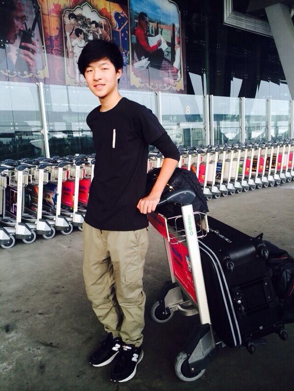 Bye bye Thailand~ http://t.co/24kSiuMRSp
