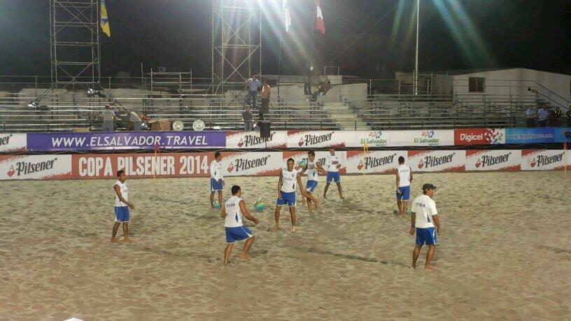 Copa Pilsener 2014. Bk5oy7YIMAAeb0O