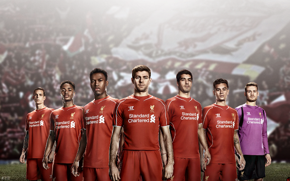 2014/2015 Liverpool Season Preview: 10 Key Questions - This Is Anfield