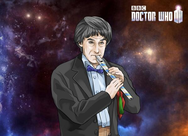 Be the first to play as 2nd Doc in @DoctorWhoLegacy. RT and you could win one of 10 download codes #sfxdocno2 http://t.co/HPxhL0Ypam