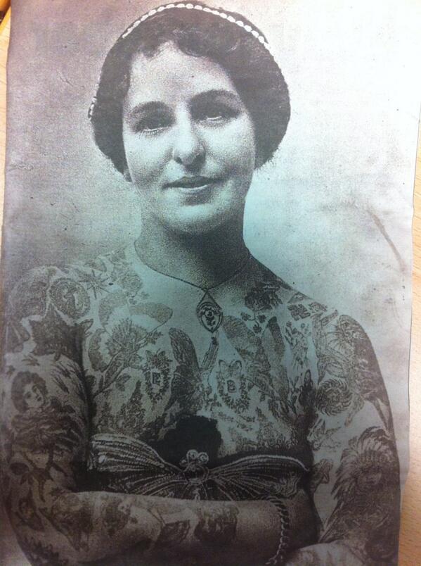 Edith burchett