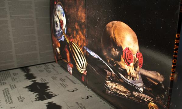 6 sides of Dark Star! Grayfolded 3LP packaging arrived yesterday. @grateful__dead @GratefulQuotes @GDTLP @RelixMag<br>http://pic.twitter.com/1yecLtJTZ4