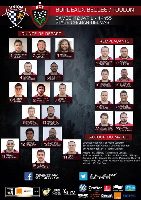 TOP 14 - 24ème journée : UBB / Toulon - Page 5 Bk8_liWIEAAgMaq