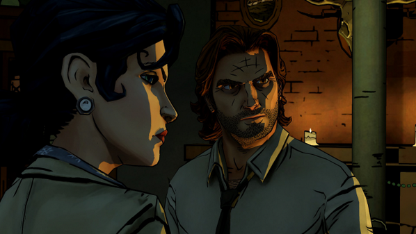 With episode 3, The Wolf Among Us has us thinking less about games and more about mysteries. http://t.co/VYxRPQaUls http://t.co/kXMFdmZrqY